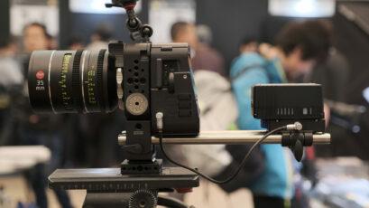 ALPA Custom Housing for Hasselblad H6D-100C - Redesigned for Filmmakers