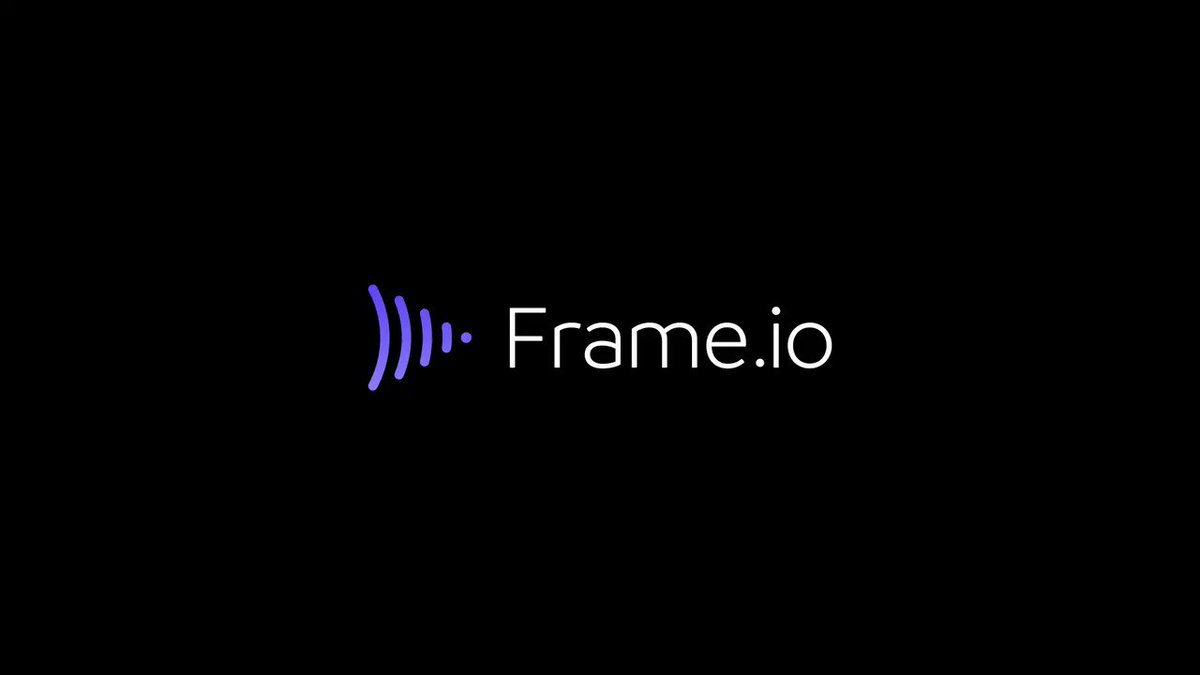 Frame.io Review – After a Year of Use