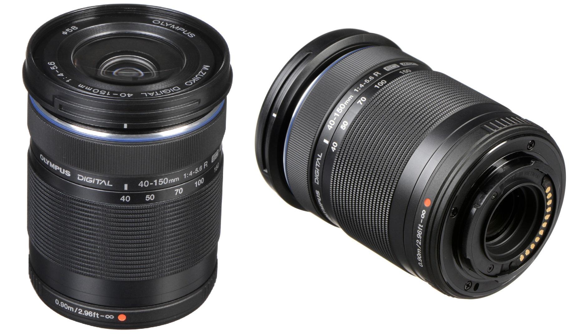 Las mejores opciones de lentes para gh5