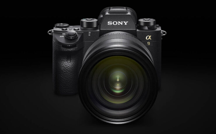 Sony a9 Firmware 5.0 Update for Better Autofocus and Video Proxies