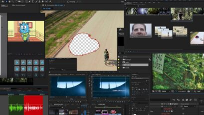 Adobe Creative Cloud Updates - New Features for Video Post Production