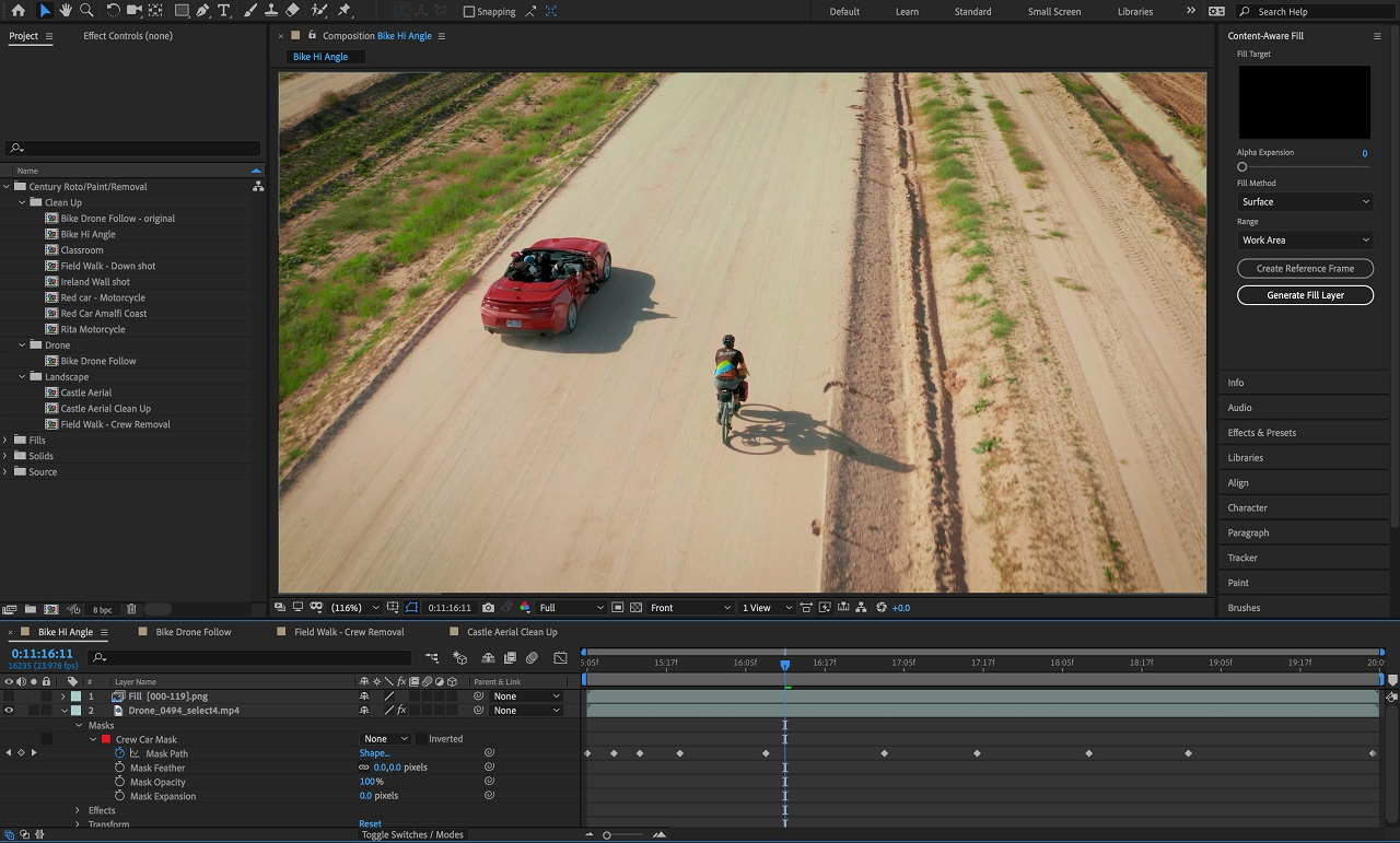 Adobe Creative Cloud Updates - New Features for Video Post