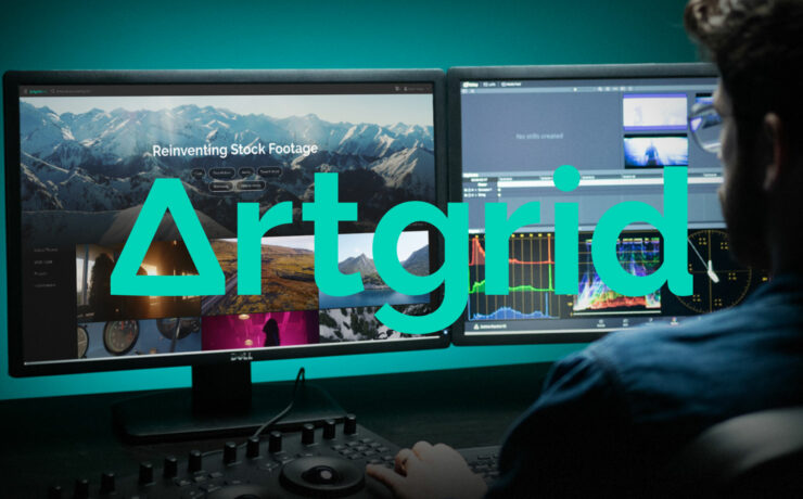 Artgrid By Artlist Launches With RAW, LOG and Stock Footage Up To 8K