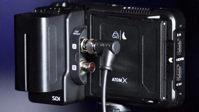 AtomX SDI