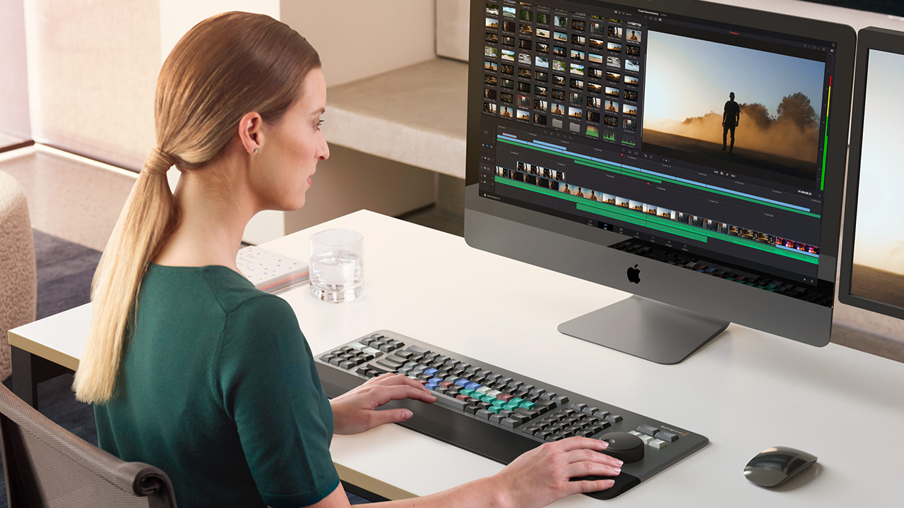 DaVinci Resolve 16 and Fusion 16 - Beta 3 Now Available | cinema5D