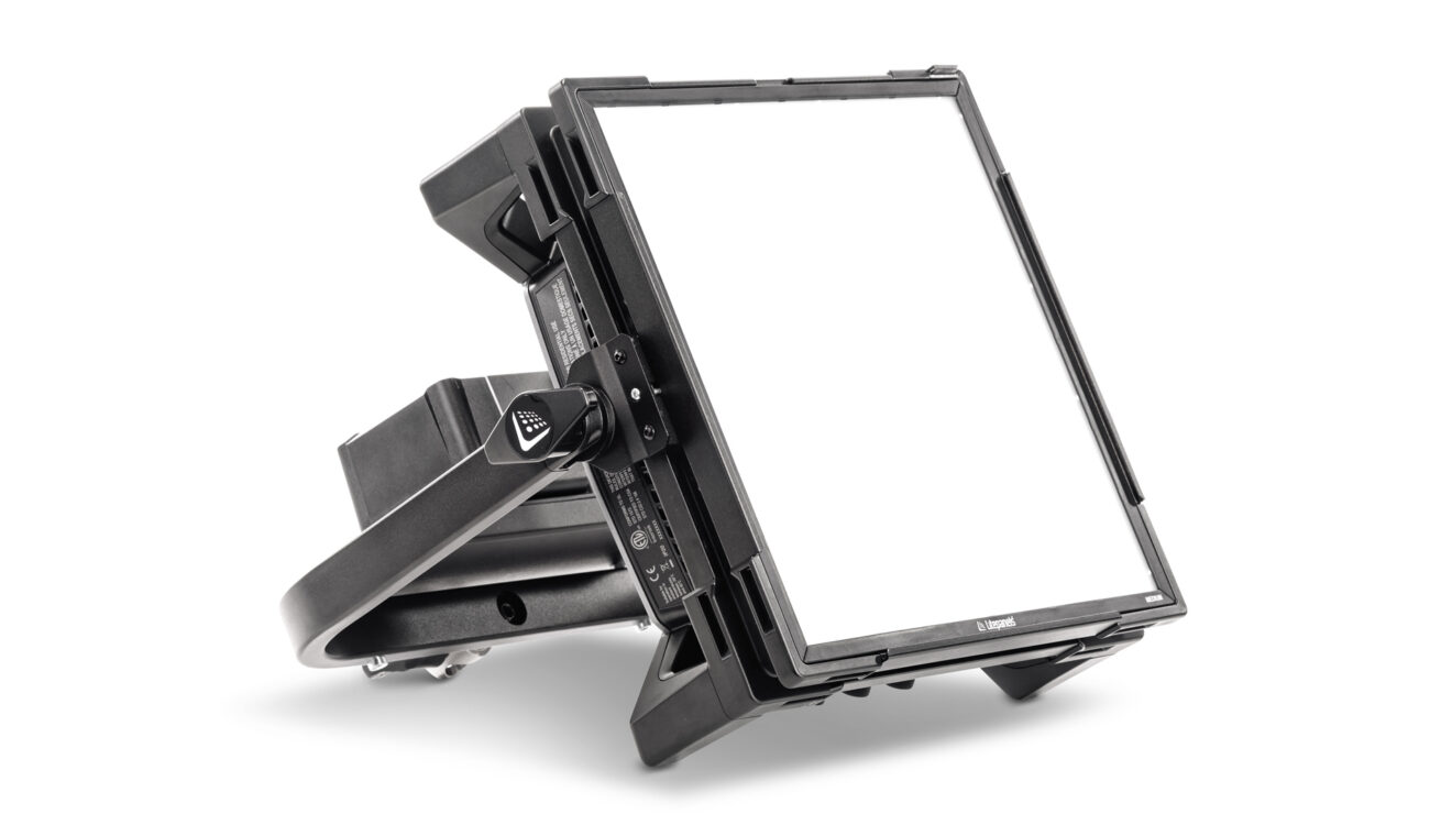 LitePanels Gemini 1x1 Soft Announced - Compact, Accurate RGBWW Soft LED Light