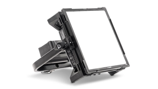 The new LitePanels Gemini 1x1