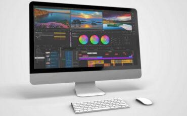 Meet the All-New Avid Media Composer 2019