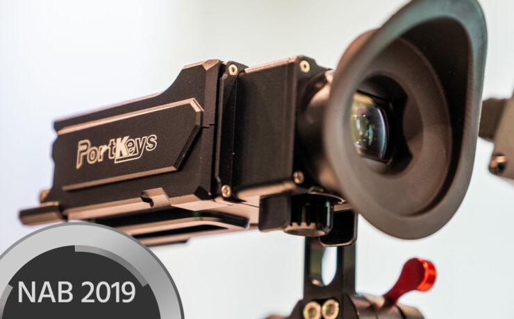 PortKeys EVF OEYE-3G - 1080P OLED - First Look
