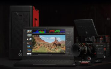RED's Easier 8K Workflow with Realtime GPU Decode and New REDCINE-X Pro
