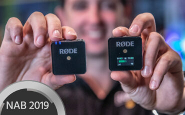 RØDE Wireless Go - Compact Mic System