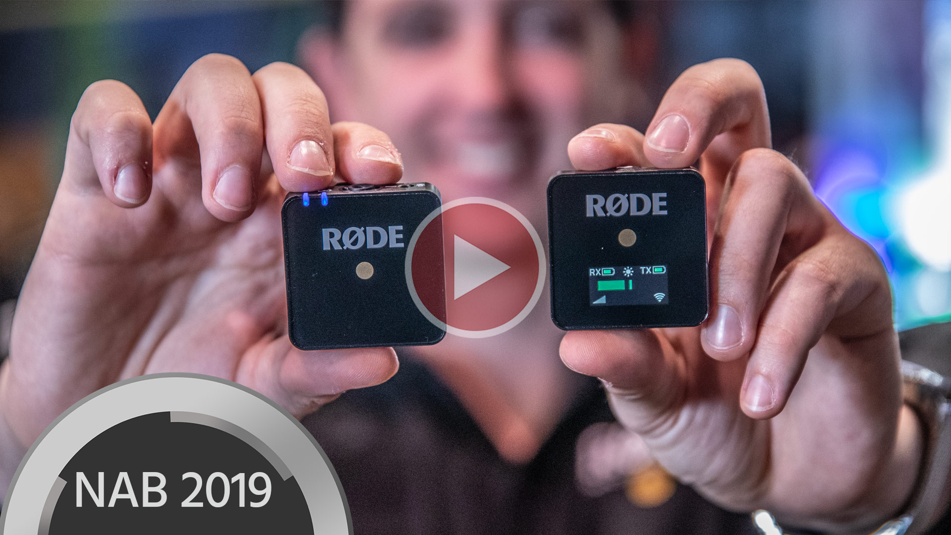 R 216 De Wireless Go Compact Mic System Cinema5d