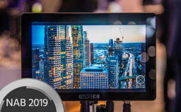 SmallHD Cine 7 and 702 Touch Monitors Announced