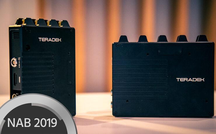 Teradek Bolt 4K Announced – 4K 10-Bit 4:2:2 HDR Zero-Delay up to 1,500 Feet