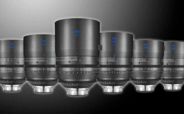 Tokina Vista Lenses - Cine Primes and 50-135mm T2.9 mk II Cine Zoom Announced