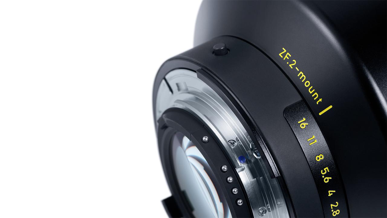 ZEISS Otus 100mm f/1 4 Released | cinema5D