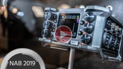 Zoom F6 Field Recorder Announced - Record in 32bit Without Even Setting Levels
