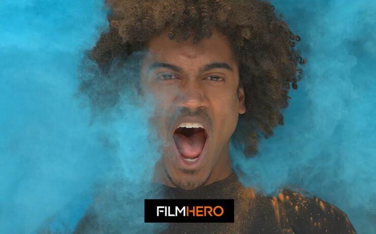 FilmHERO - Affordable 4K+ Footage Licensing Website