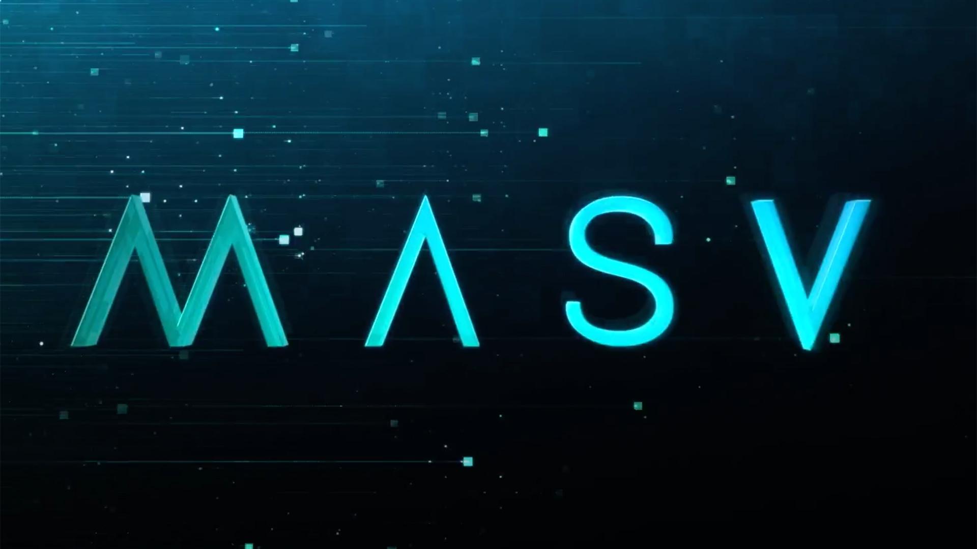 MASV 3レビュー - 大容量ファイル転送サービス