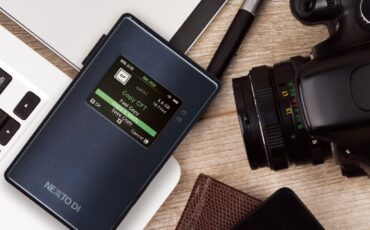 NEXTO DI NPS-10 Compact Portable Backup Storage Announced