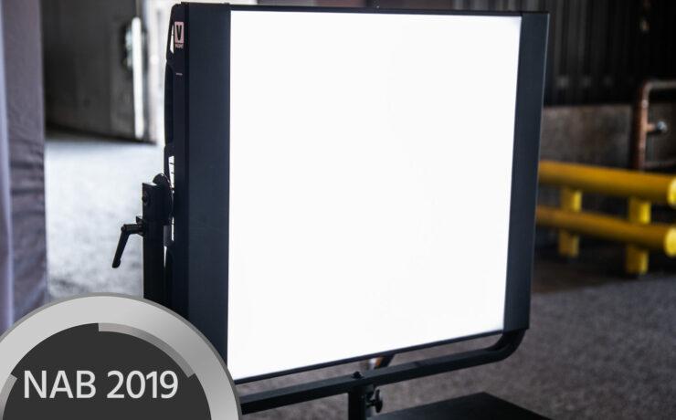Velvet Light EVO - 2x1 Color Panel