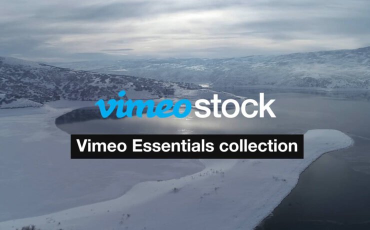 Vimeo Stock Offers Paying Members 1000+ Stock Clips For Free