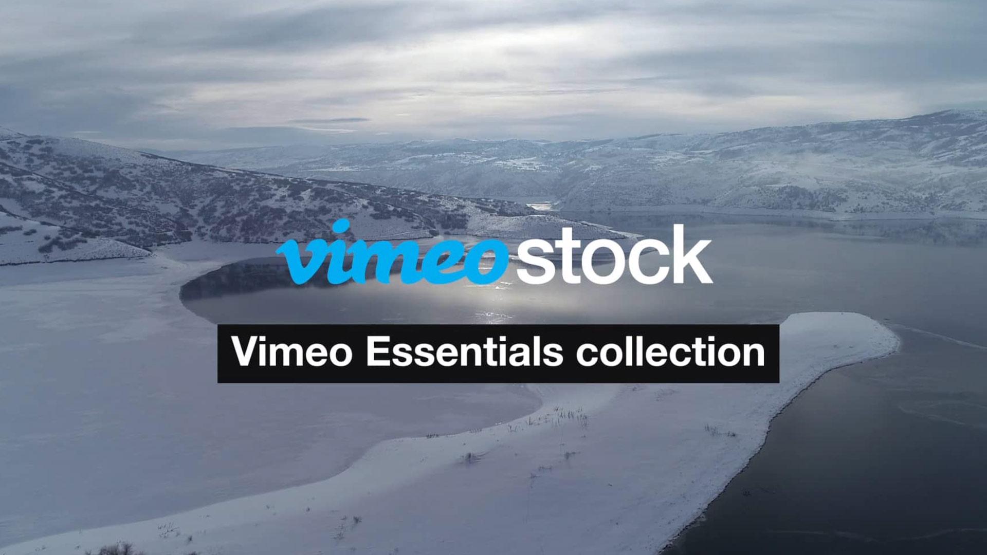 Vimeo Stock le ofrece a sus miembros pagos más de 1000 clips de forma gratuita