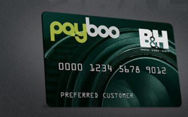 B&H Payboo Credit Card - Returns US Sales Tax Back to Customers