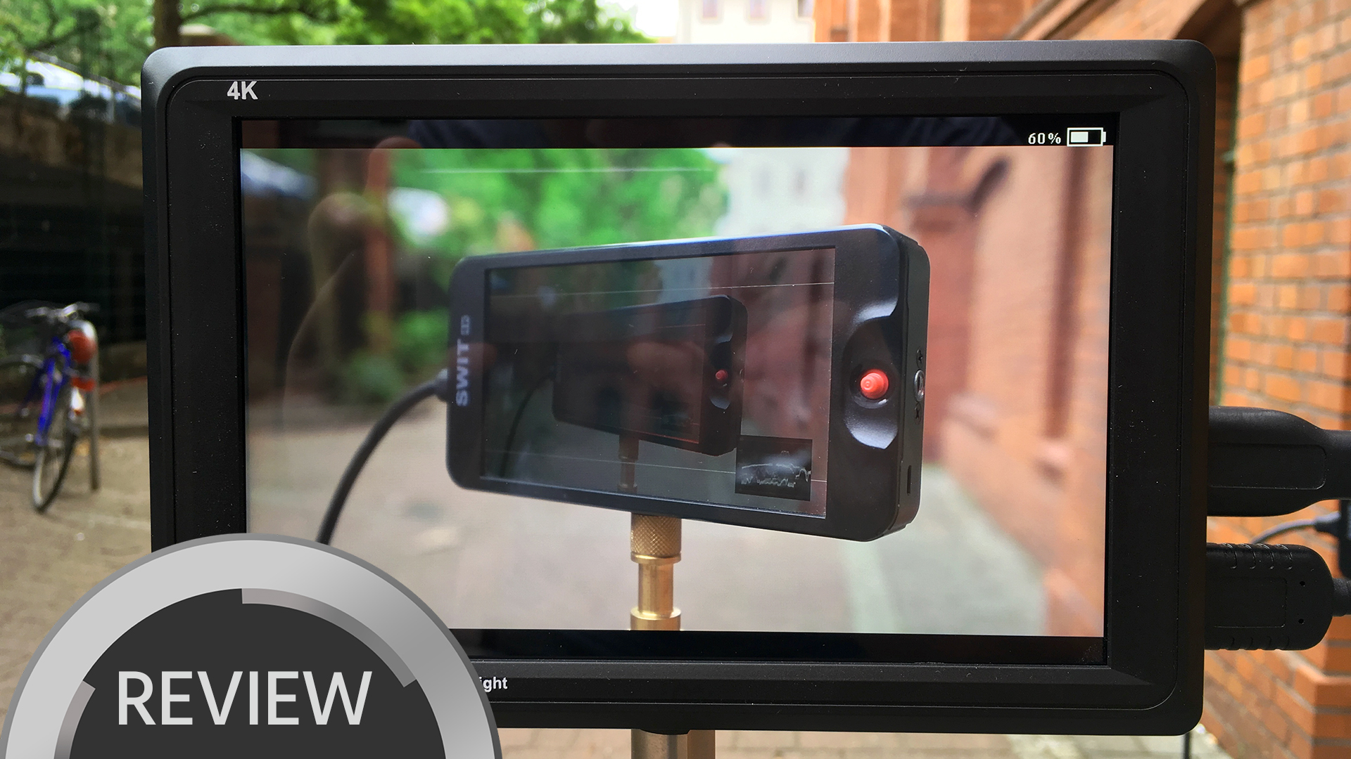 ¿Cuál es el mejor monitor por menos de $300? - FeelWorld FW279 vs SWIT CM-55c