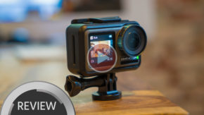 ReelSteady GO - Stabilizing App for GoPro Footage, Better