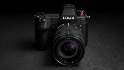 Panasonic LUMIX S1H Announced - 6K, Full-Frame, 10Bit Video and More