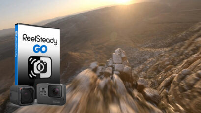 ReelSteady GO - Stabilizing App for GoPro Footage, Better Than HyperSmooth?