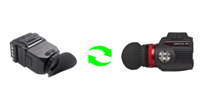 Zacuto EVF Trade-In Spring Cleaning Program