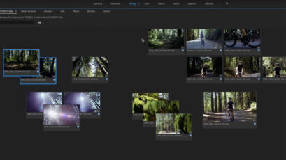 Adobe Premiere Pro CC Updates Interview –Stability Improved, Freeform Project & More