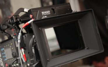 Cinefade VariND System  - Hands On Demo