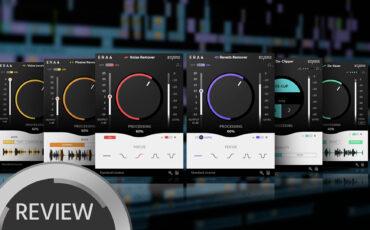 Accusonus ERA Bundle 4.0 – Easy Audio Fixing Plugins – Review