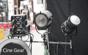 HMI Manufacturer K5600 Dives Into LED