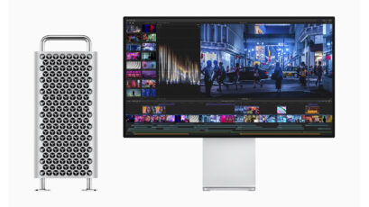 Mac Pro and Pro Display XDR Announced - Monster Specifications at a Price