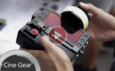 Preston HU4 First Look: Large Daylight Touch Screen FIZ Control