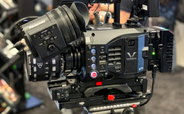 Panasonic Varicam LT Now Below $10,000  -  $6,500 Price Drop Explained