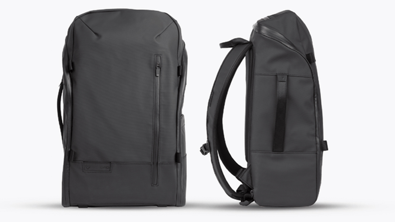 WANDRDがDuo DaypackをKickstarterに登録 - 多くの目的別収納スペースを持つ撮影用バッグ