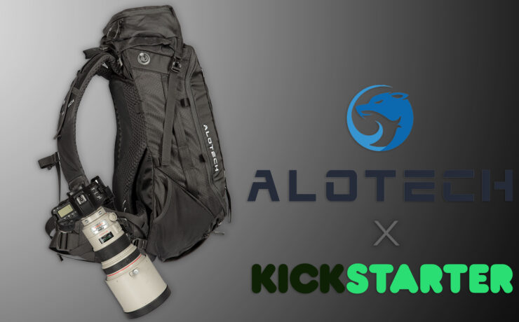 The Alotech Backpack – Your Next Camera Bag?