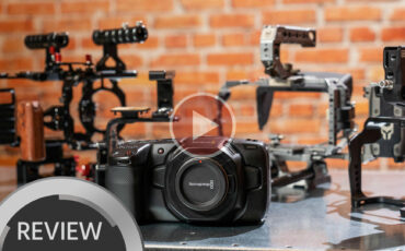 Ultimate BMPCC 4K Cage Review and Shootout - 8Sinn, CAME-TV, Smallrig, Tilta, Vocas, Zacuto
