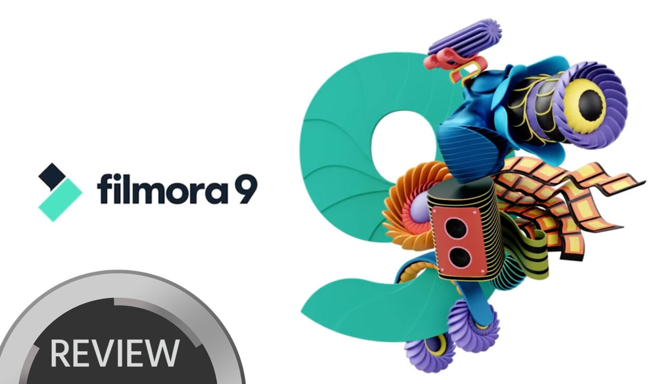 Filmora9 Review - Is It A Good Choice for Experienced Editors?