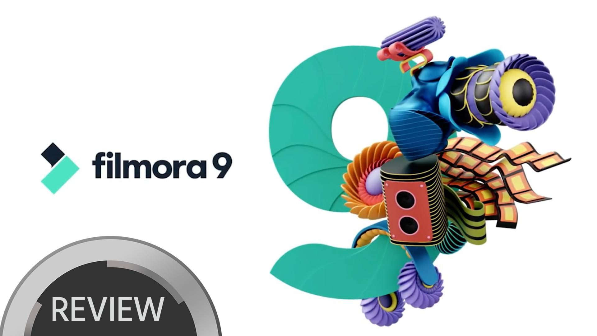 Reseña del Filmora9 - ¿Es una buena opción para editores experimentados?