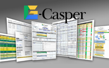 G-Casper - Free Cloud-Based Tool for Easy Call Sheets