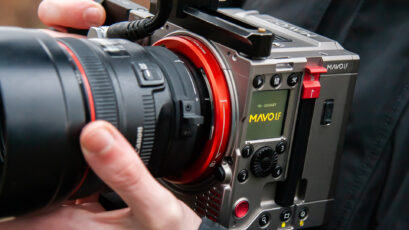 Kinefinity MAVO LF Review - Should This 6K Camera Attract More Attention?
