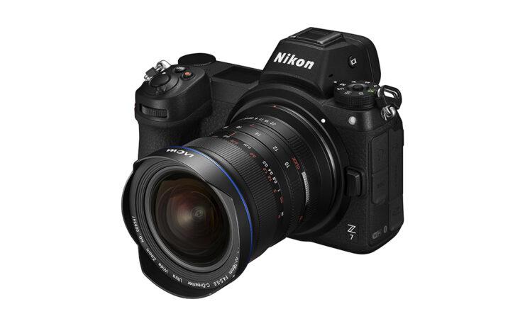 Laowa 15mm F/2.0 & 10-18mm F/4.5-5.6 for Nikon Z & Canon RF Cameras