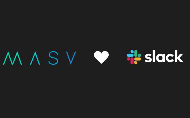MASV 3 Updates – Slack Integration, Desktop Apps & Extended Storage