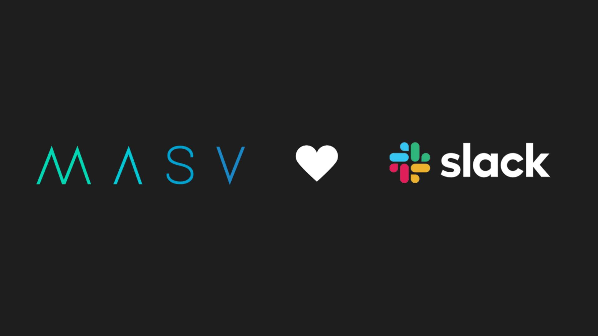Actualizaciones para MASV 3 – integración con Slack, aplicaciones de escritorio y almacenamiento extendido